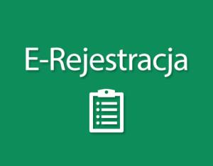 e-rejestracja