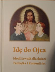 ide-do-ojca